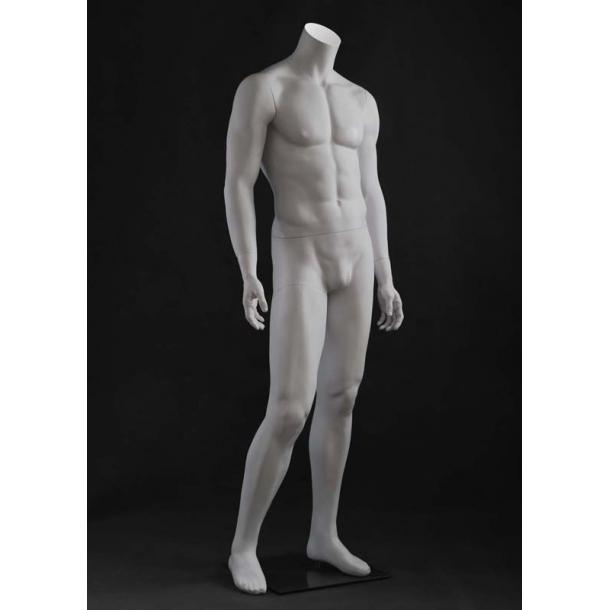 James mannequin