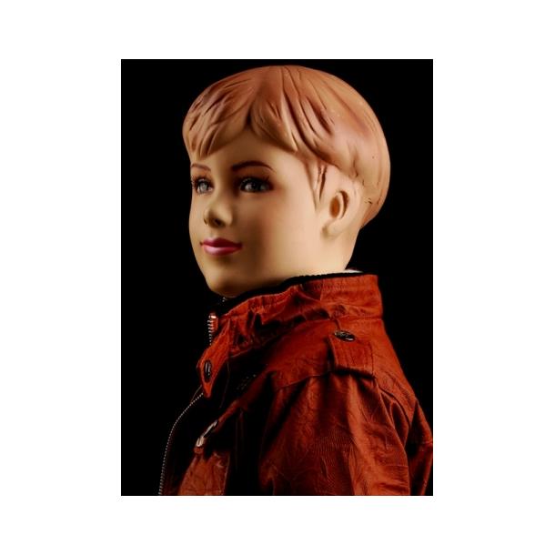 Darryl mannequin 6-8 år