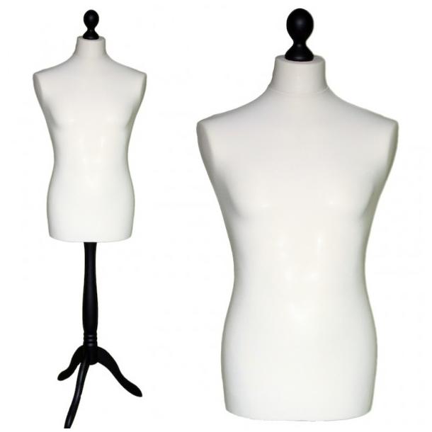 Mannequin til salg