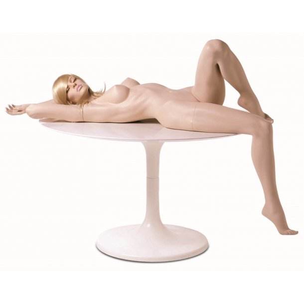 LADY Showgirl mannequin pos.9
