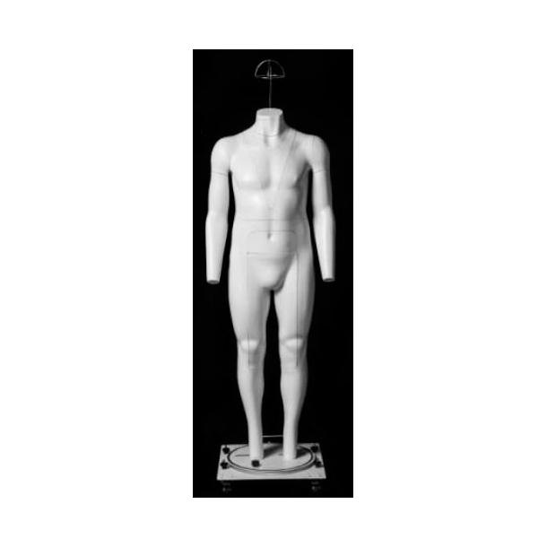 Jackson foto mannequin (Plus Size)