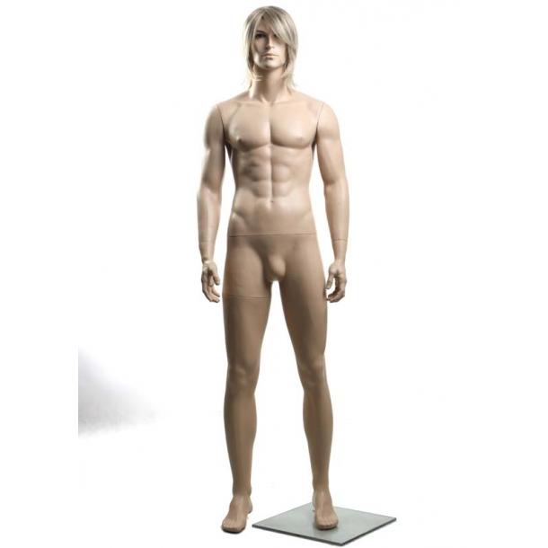 Geoff mannequin