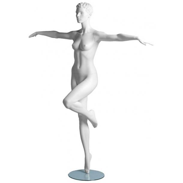 Lana  aerobic mannequin