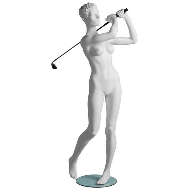 Lana golfer mannequin