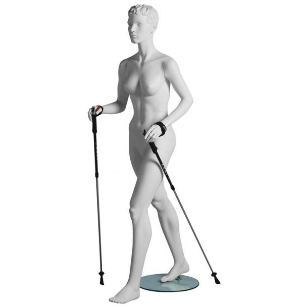 Lana  walker mannequin