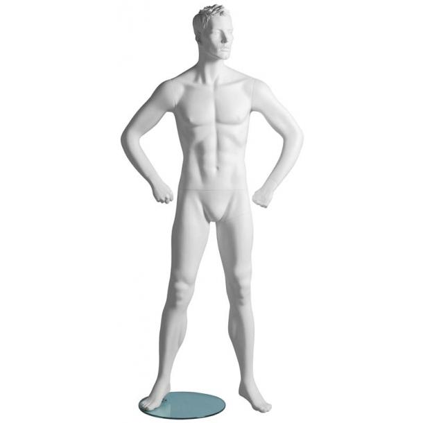 Mathew fitness 2 mannequin