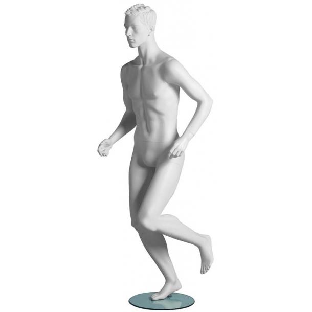 Mathew runner mannequin