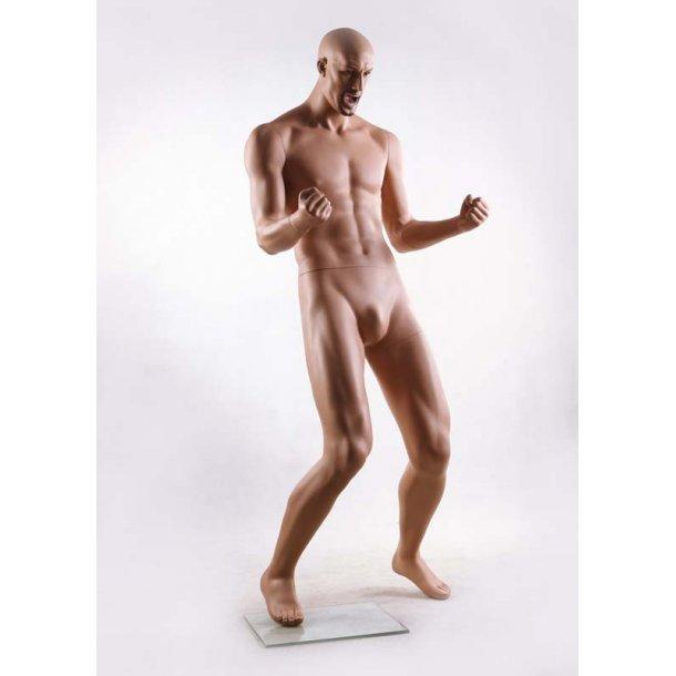 Matt mannequin