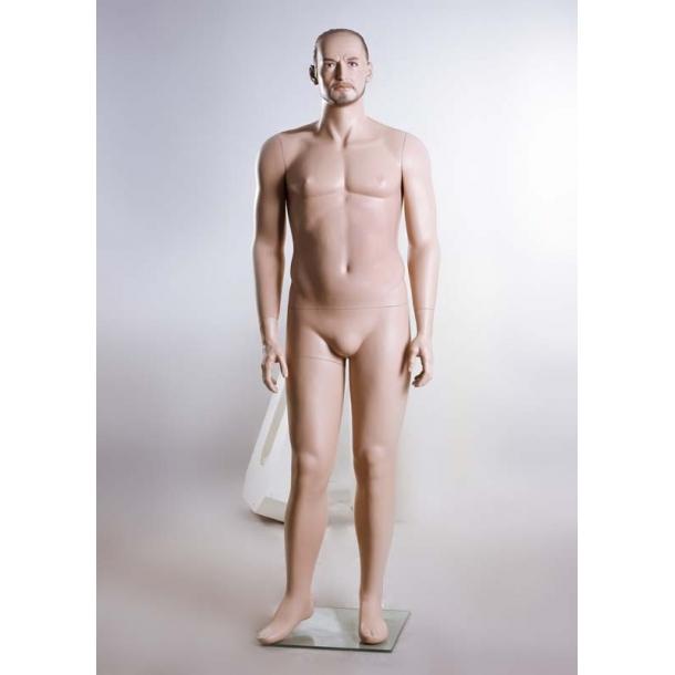 Milton mannequin