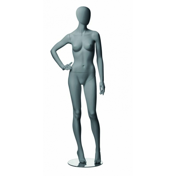 Shana metro 3 mannequin