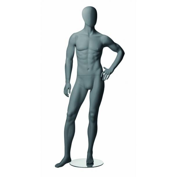 Shane metro 5 mannequin