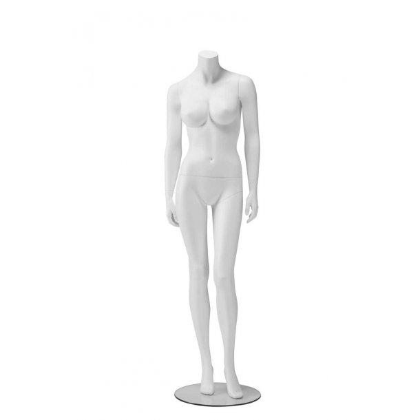 Irene XL hovedløs mannequin pos. 2