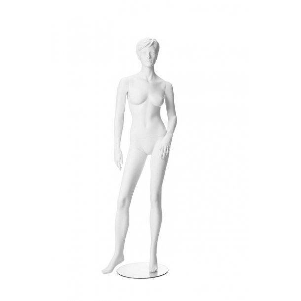 Irene mannequin position 1
