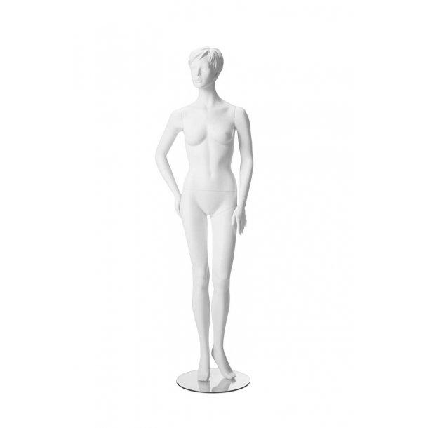 DEMO -  Irene mannequin position 4