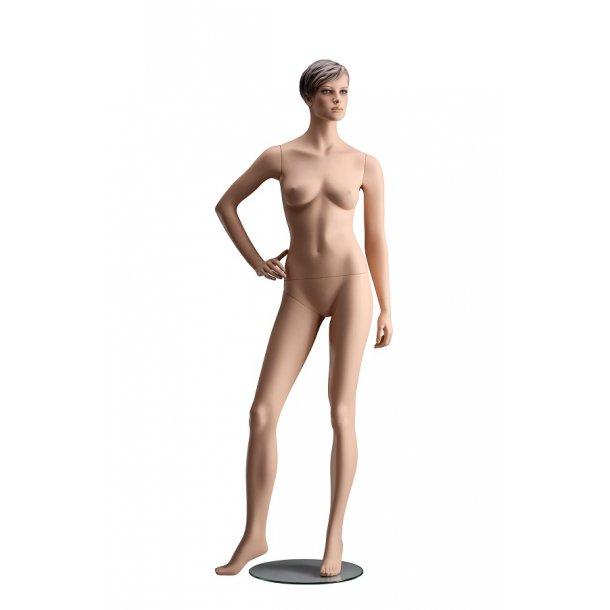 IVIA mannequin pos. 3