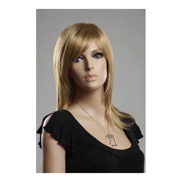 Lisa mannequin paryk