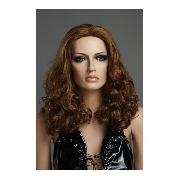 Lynette mannequin paryk